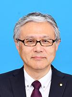 熊本県歯科医師会 会長 伊藤明彦